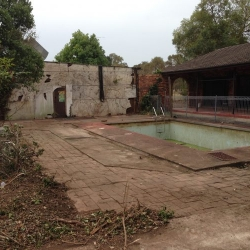 Pools and Trenches